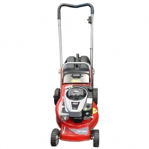 Lawnmower Ratel B&S HD