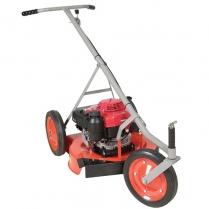 Lawnmower Inkunzi Three Wheel