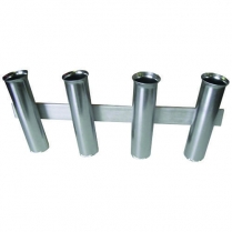 Rod Holder S/Steel 4 Rod