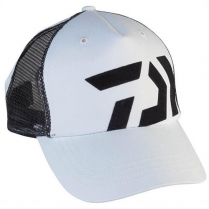 Cap Daiwa Trucker Black/White