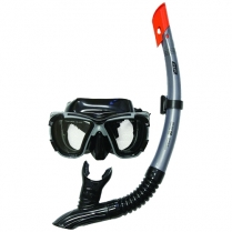 Diving Mask & Snorkel Senior