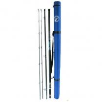 Rod Blue Marlin 14ft 4Pc