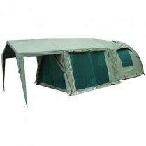 Tent Omuramba Combo Safari
