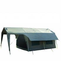 Tent Bungalow