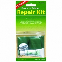 Tent Repair Kit Rubber