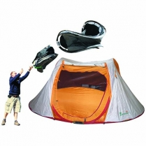 Tent Nylon Greensport Pop-Up