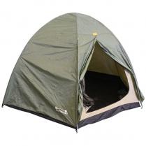 Tent Nylon Family 4 Man