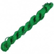 Rope Lacing Green 2mmx30m