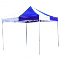 Gazebo 3x3m Easy Shade H/Duty