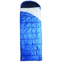 Sleeping Bag Trekker with Cowl