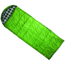 Sleeping Bag Namib with Cowl