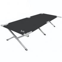 Stretcher GI Alu/Steel Black