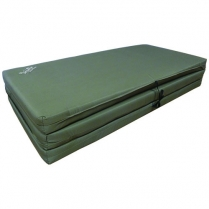 Mattress 3 Div Double Canvas