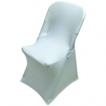 Chair Cloth White