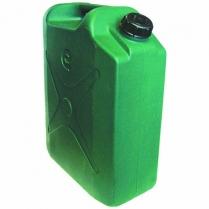 Can Jerry PVC 20L Green