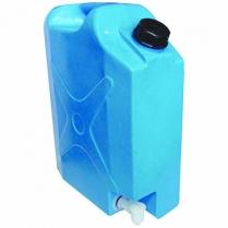 Can Jerry PVC 20L Blue
