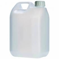 Can PVC Natural 10L & Cap
