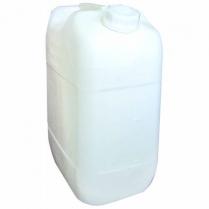Can PVC Natural 20L & Cap