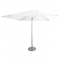 Umbrella  Square 2.5m Classic