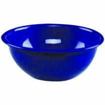 Bowl Enamel Blue 15cm