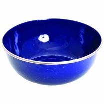 Bowl Enamel Blue 700ml