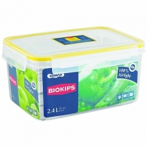 Snappy Food Saver Rect 2.4L