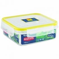 SnappyFood Saver Square 700ml