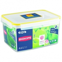 Snappy Food Saver Rect 4.6L