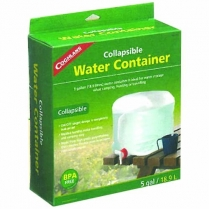 Water Container19l Collapsible