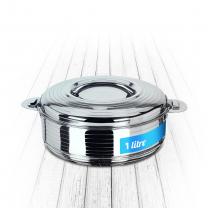 Pot Lekke Hot S/Steel 1000ml