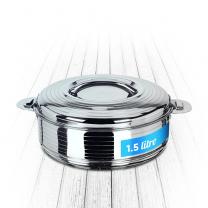 Pot Lekke Hot S/Steel 1500ml