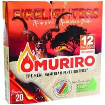 Omuriro Firelighter 12 piece