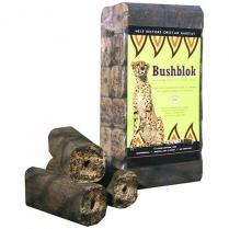 Bushblok Fire Logs 10kg
