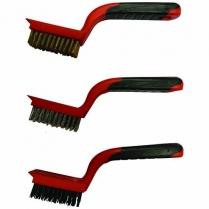 Brush M/Purpose Set Of 3
