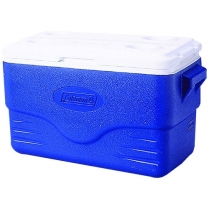 Cooler 34L Blue 36Qt (2)