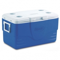 Cooler 47L Blue 50Qt