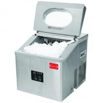 Ice Maker S/Steel 15kg