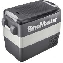 SnoMaster Fridge/Freezer 50L