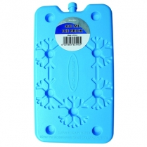 Ice Brick Flat Blue 400ml
