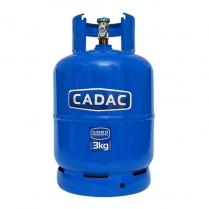 Gas Cylinder 3kg (No7)