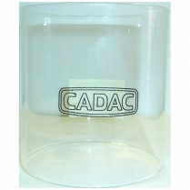 Glass Clear Cylindrical 100cp