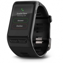 Garmin VivoActive HR Black