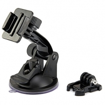 Suction Cup With Quick Release