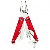 Leatherman Leap Red