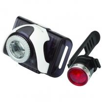 LED Lenser Head Light SEO B3