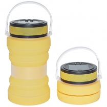 Lantern Silicon Collaps Yellow