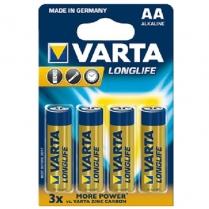 Varta Battery AA Longlife