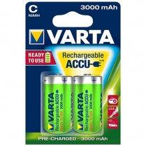 Varta Battery Rechargeable C