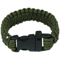Emergency Paracord Bracelet (2
