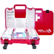 First Aid Kit Medibox Explorer